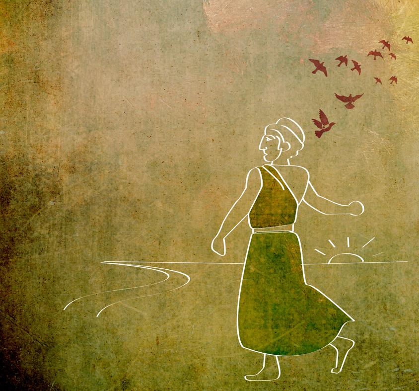 Arte de Lili Lungarezi