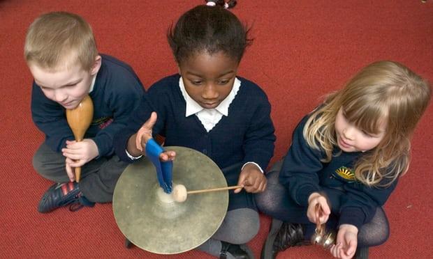 Utopias – música como base para a educação escolar