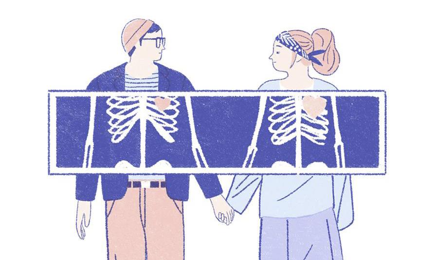 A deformação do amor erótico na contemporaneidade