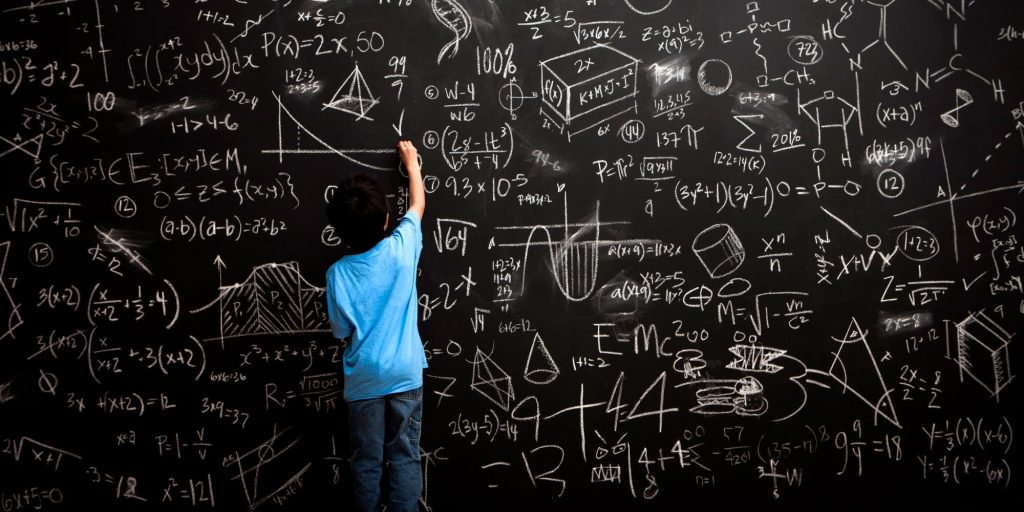 Utopias – e se todos fossemos matemáticos?