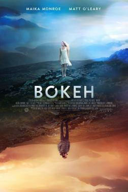 Sinopsis Film Bokeh (2017) Menghilangnya Manusia