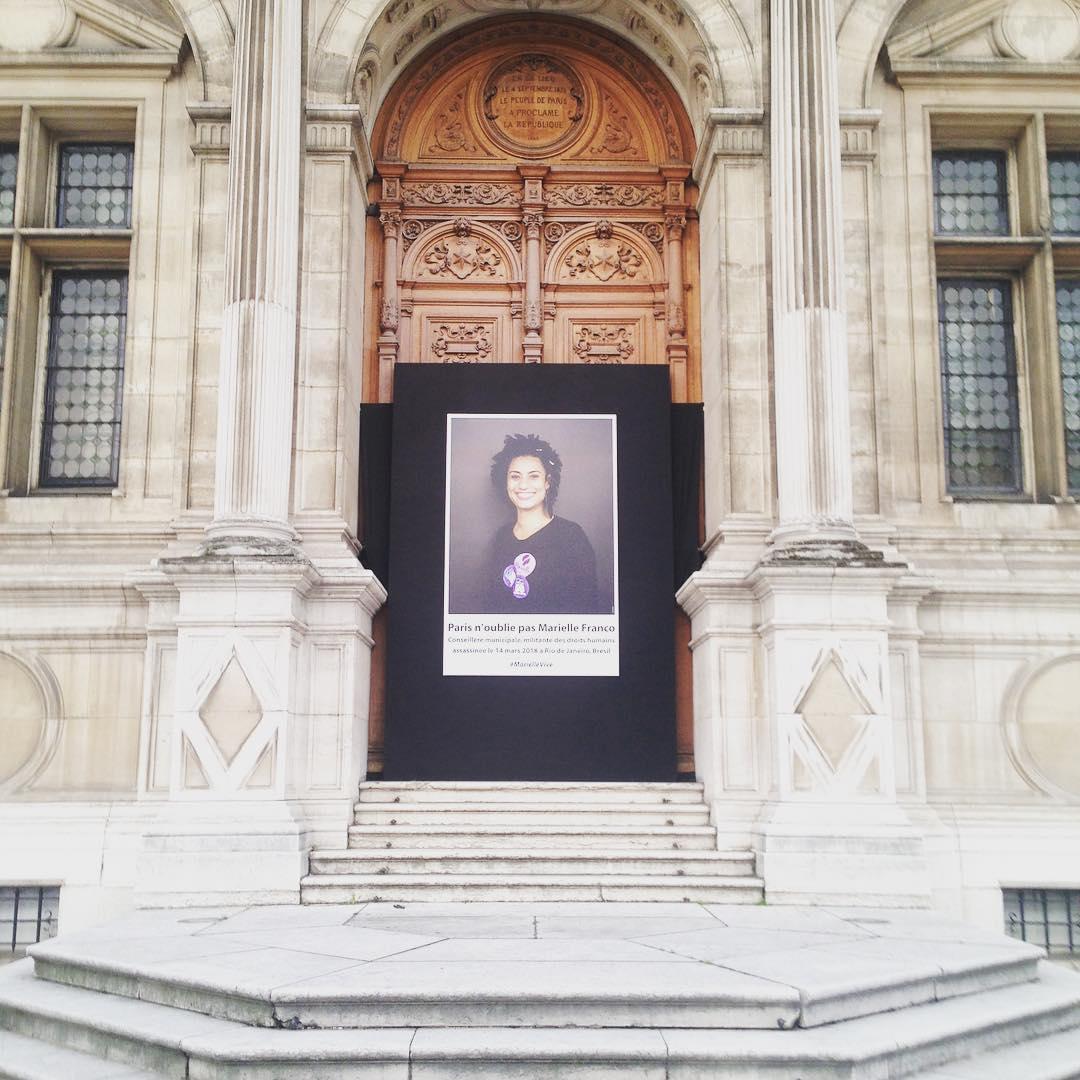Impressões de viagem à França: Política, economia, racismo e resistência