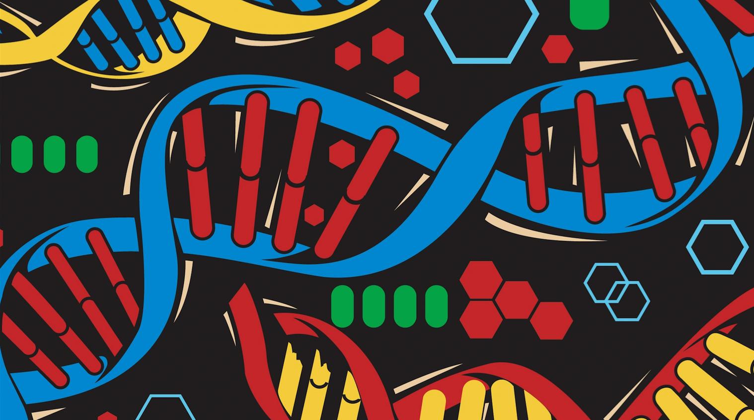 A velha dicotomia entre herança genética e influência cultural