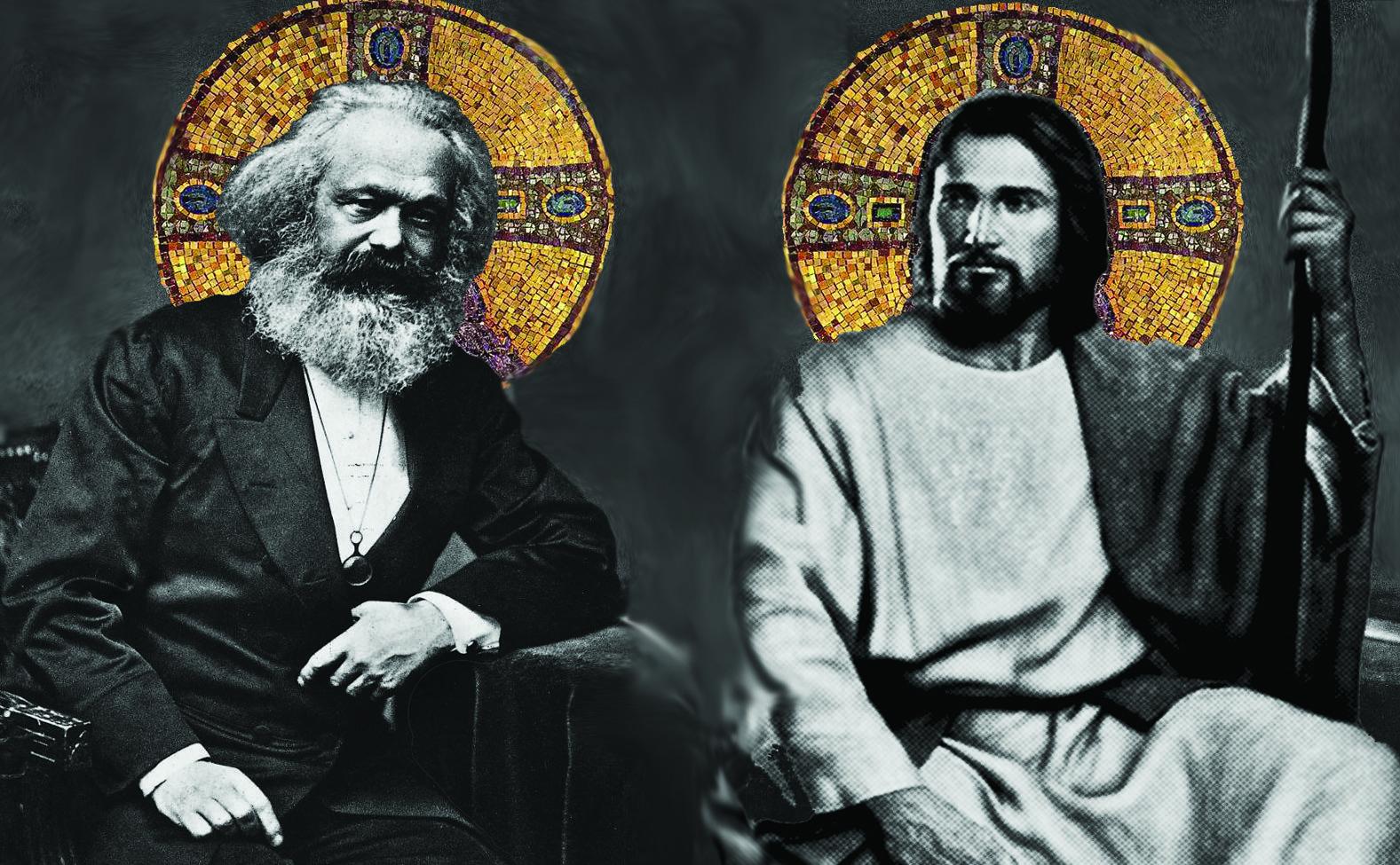Tradições subvertidas – sobre o diálogo entre marxismo e religiões