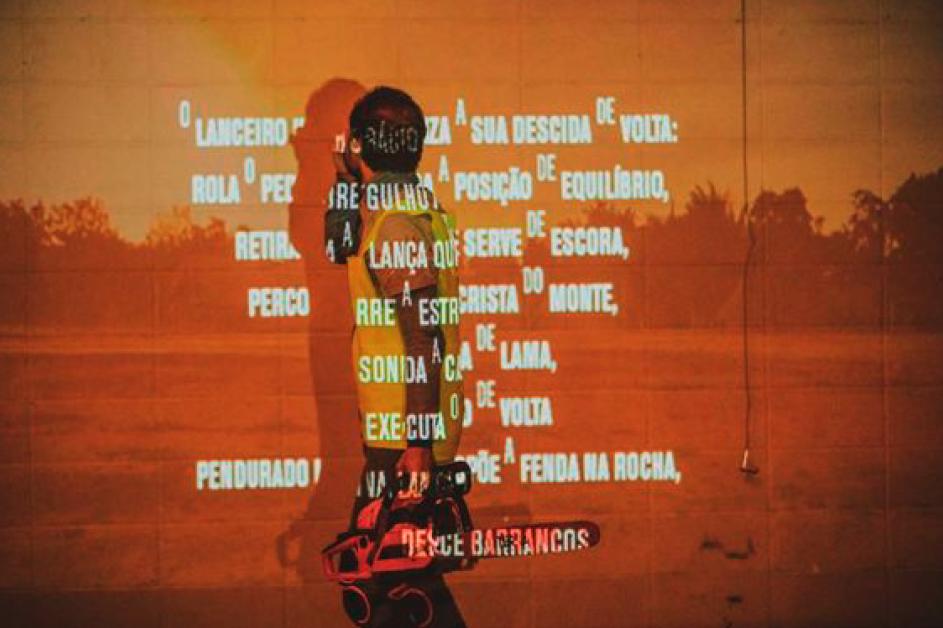 Qual a importância da arte no Brasil em colapso?