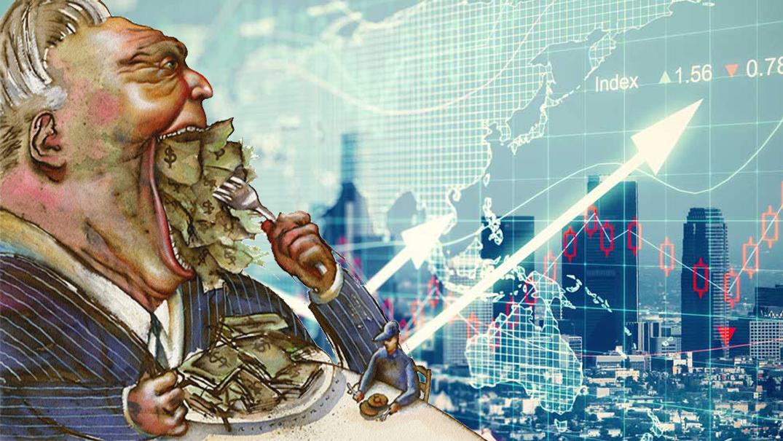 A reinvenção do capitalismo é uma escolha possível?